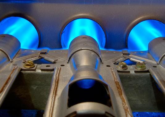 A new furnace
